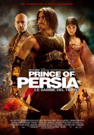 affischen för filmen Prince of Persia