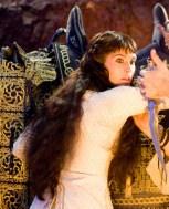 Tamina spelat av Gemma Arterton