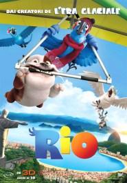 Rio o filme de animação