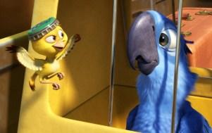 Rio - o filme de animação