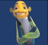 Shark Tale images