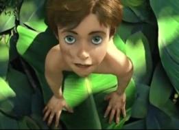 Tarzan film di animazione