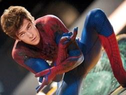 놀라운 거미 남자