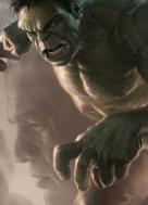 绿巨人-复仇者联盟电影