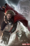 Thor - The Avengers il film