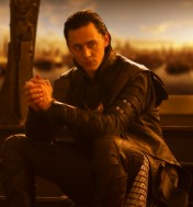 Loki (Tom Hiddleston)