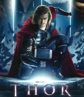 Thor z plakatu filmowego