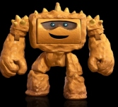 Chunk - Images from Toy Story 3