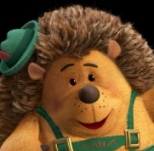 Mr Pricklepants - Pictures from Toy Story 3
