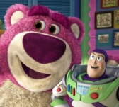 Lotso, Buzz and Woody - Pictures from Toy Story 3