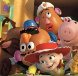 Toy Story 3 juguetes
