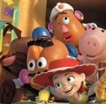 Toy Story 3 speelgoed