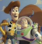 Woody - Pictures from Toy Story 3