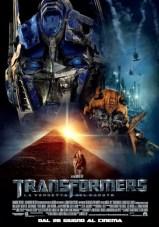 Transformers, la venganza de los caídos