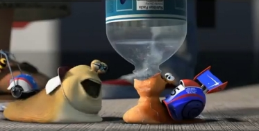 Teo lsi prepara per la gara -  Turbo
