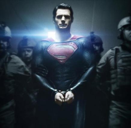 超人钢铁侠