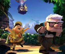 Afbeeldingen Up the Disney Pixar movie