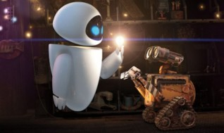 Eve ja Wall-e