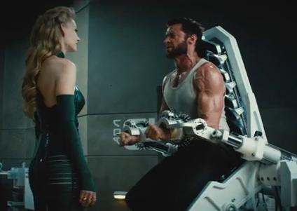 Viper en Wolverine