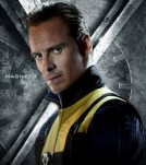 Michael Fassbender가 연기 한 Erik Lehnsherr (일명 Magneto)-X-men the Begin