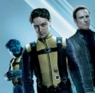 X-Men - Het begin