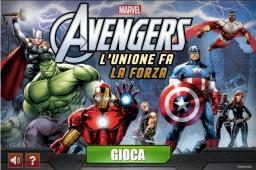 Inviti Per Feste E Compleanni Degli Avengers