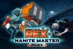 Generator Rex - Nanite Master