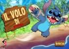 Onlinespel Lilo och Stitch