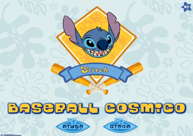 Online spill Cosmic Basasball