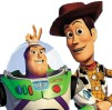 Online spill Toy Story