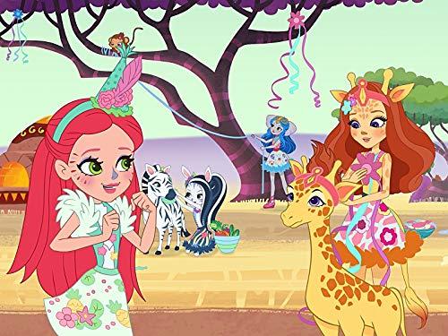 Enchantimals - La serie animada
