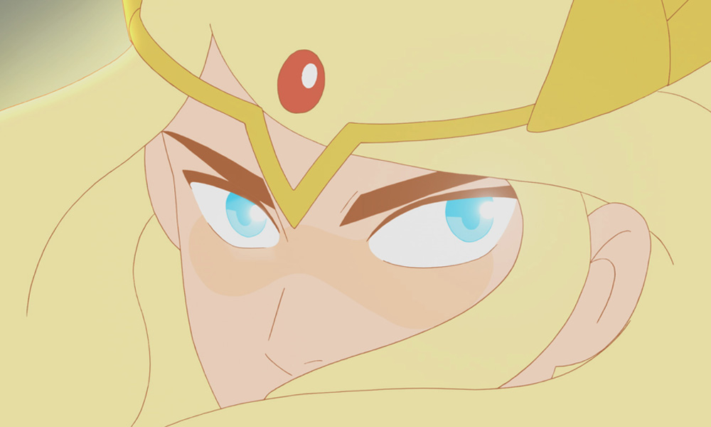 She-Ra and the warrior princesses - The animated series