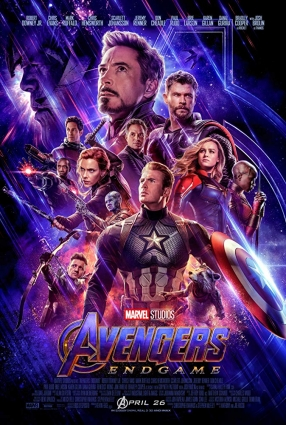 Avengers Endgame Storia Immagini E Video Del Film