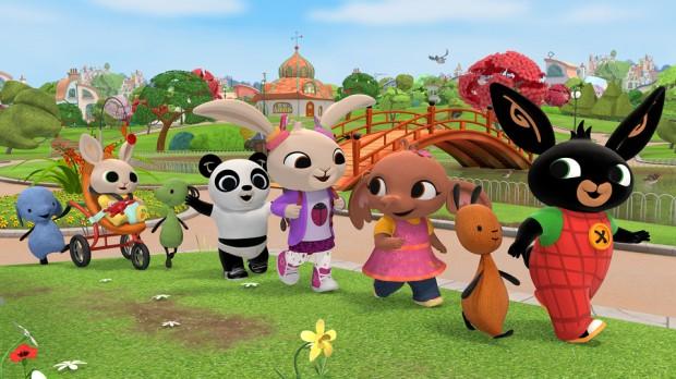 Bing la serie animata