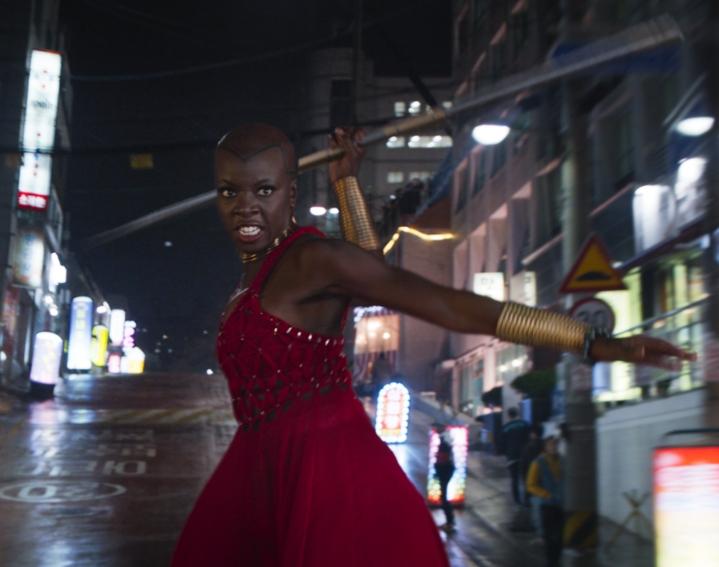 Black Panther de film