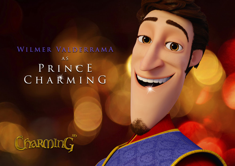 Prince Charming - Once upon a time there was Prince Charming
