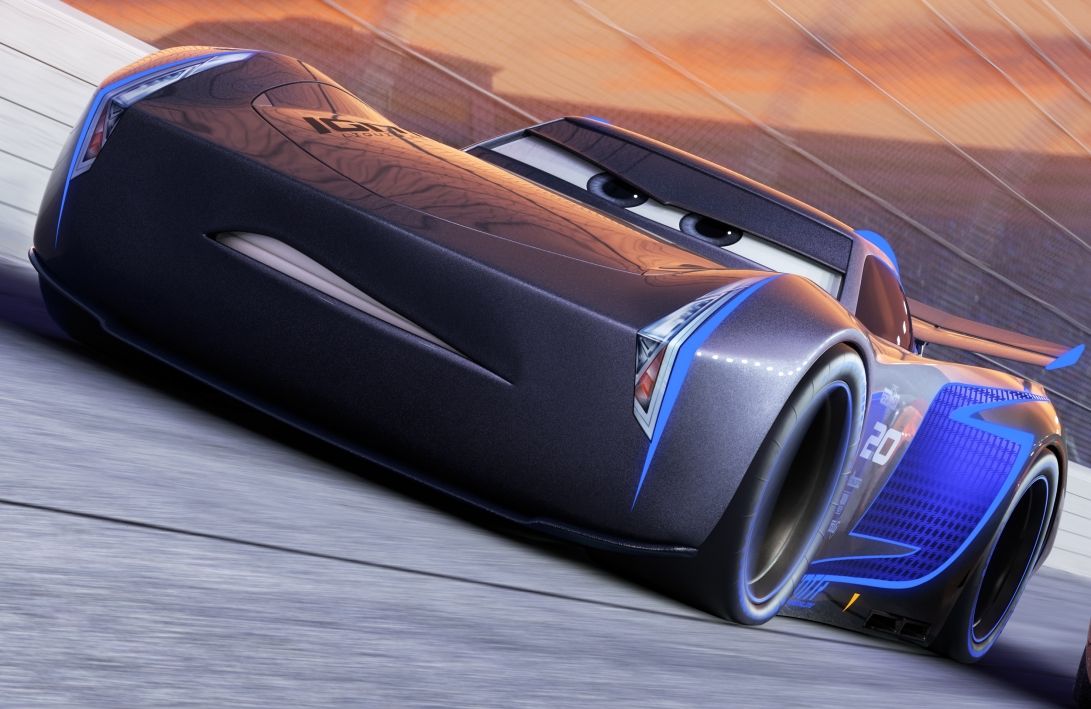 Cars 3 il film disney pixar for Foto cars da stampare