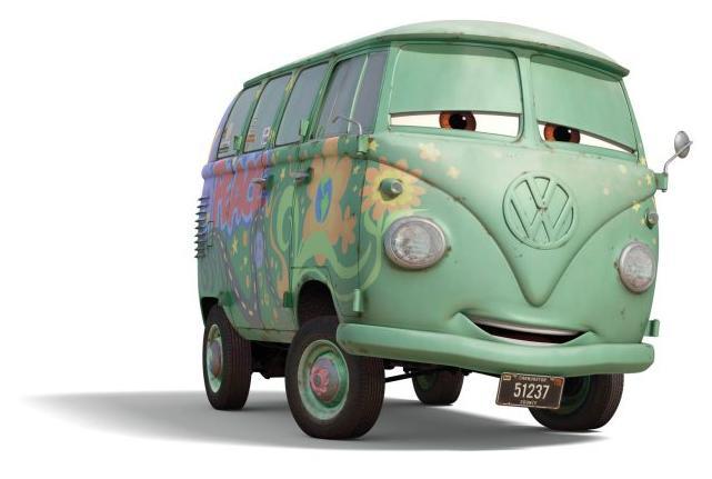 菲尔莫尔-汽车3