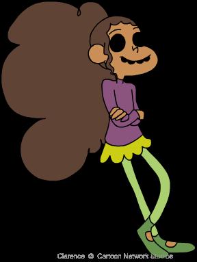 Chelsea Keezheekomi