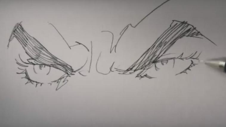 Diabolik的眼睛
