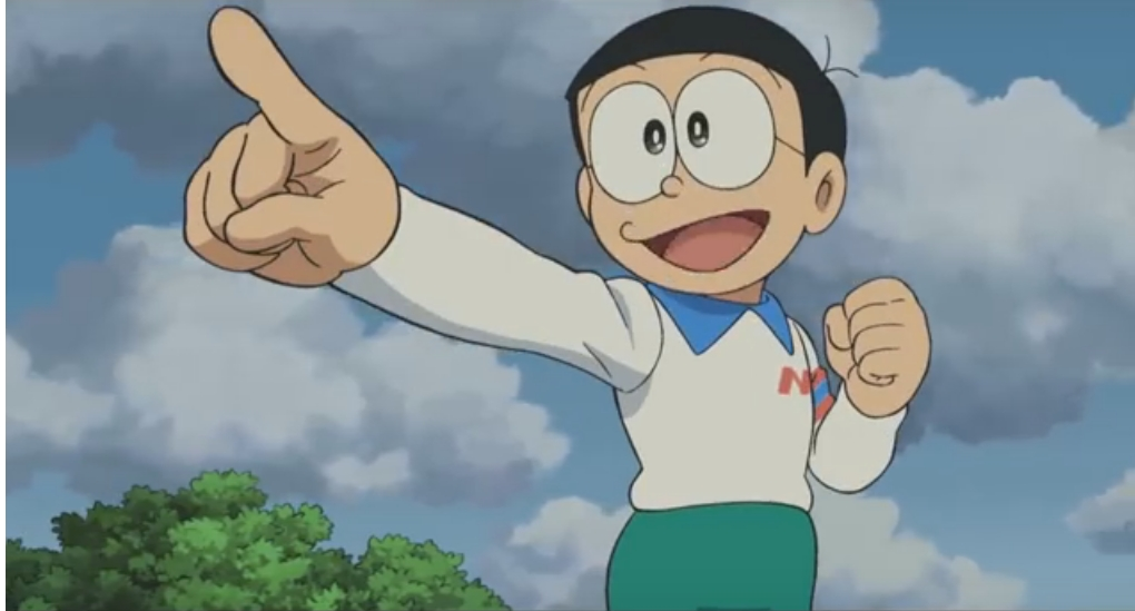 oraemon The Film - Nobita et la naissance du Japon