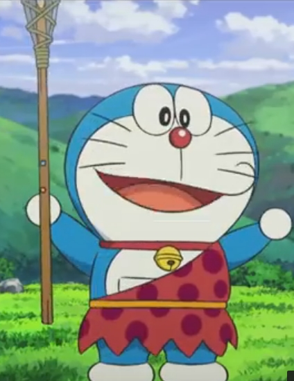 oraemon The Film - Nobita en de geboorte van Japan