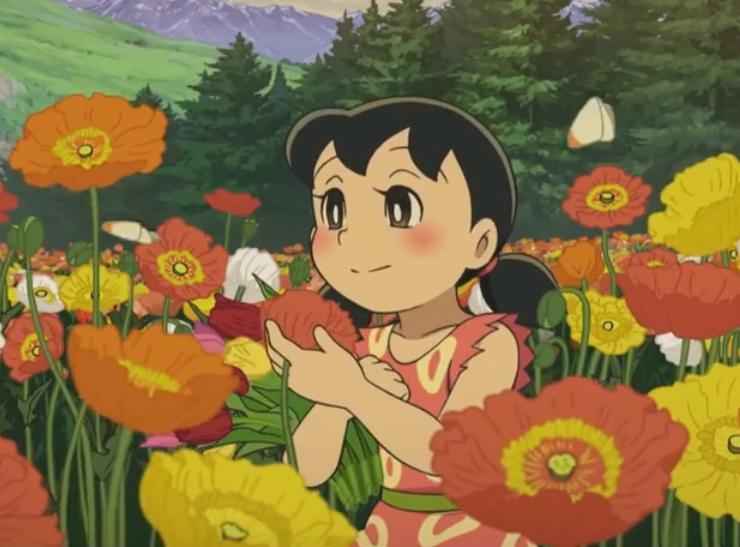 oraemon Film - Nobita i narodziny Japonii
