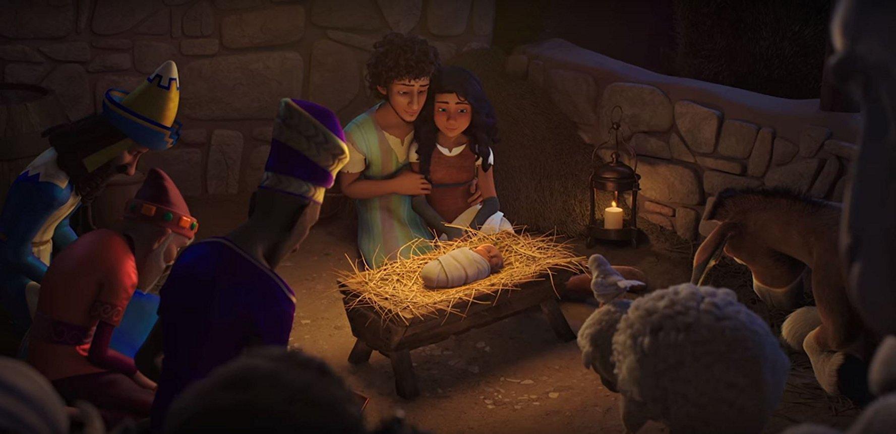 예수님의 탄생-크리스마스의 영웅들