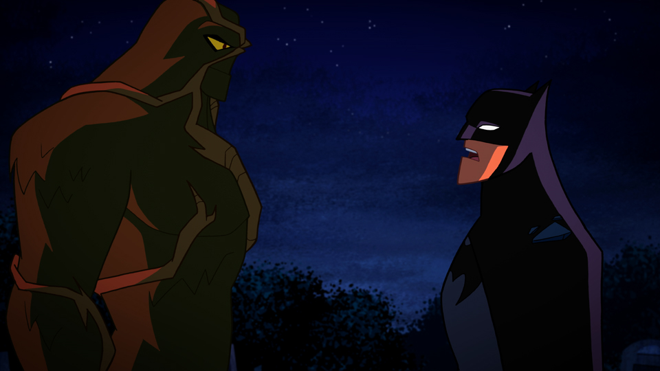 Akcja Justice League