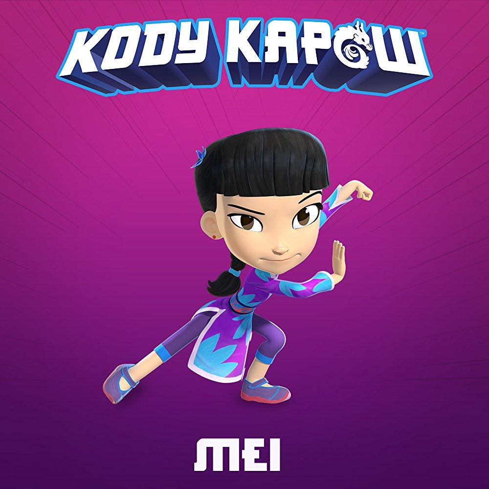 Mei - Kody Kapow