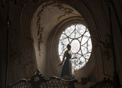 성 창에서 벨