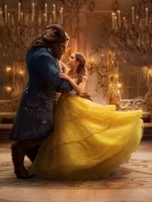 Taniec Belle i Besta