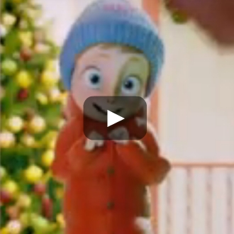 The gift - The gift - animated short film about Christmas