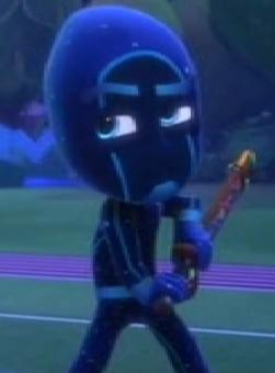Ninja de la noche - PJ Masks superpigiamini